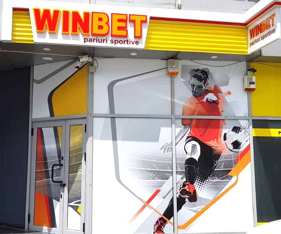 Agentia WINBET Prosper