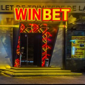 WINBET <span>Giurgiului</span>