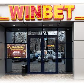 Agentia <span> WINBET </span>Drumul Taberei