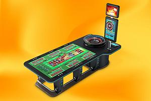 Ruleta automată Luxury Touch Table în premieră națională la WinBet