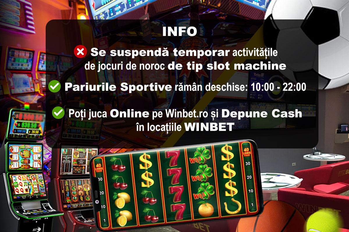 Info Winbet