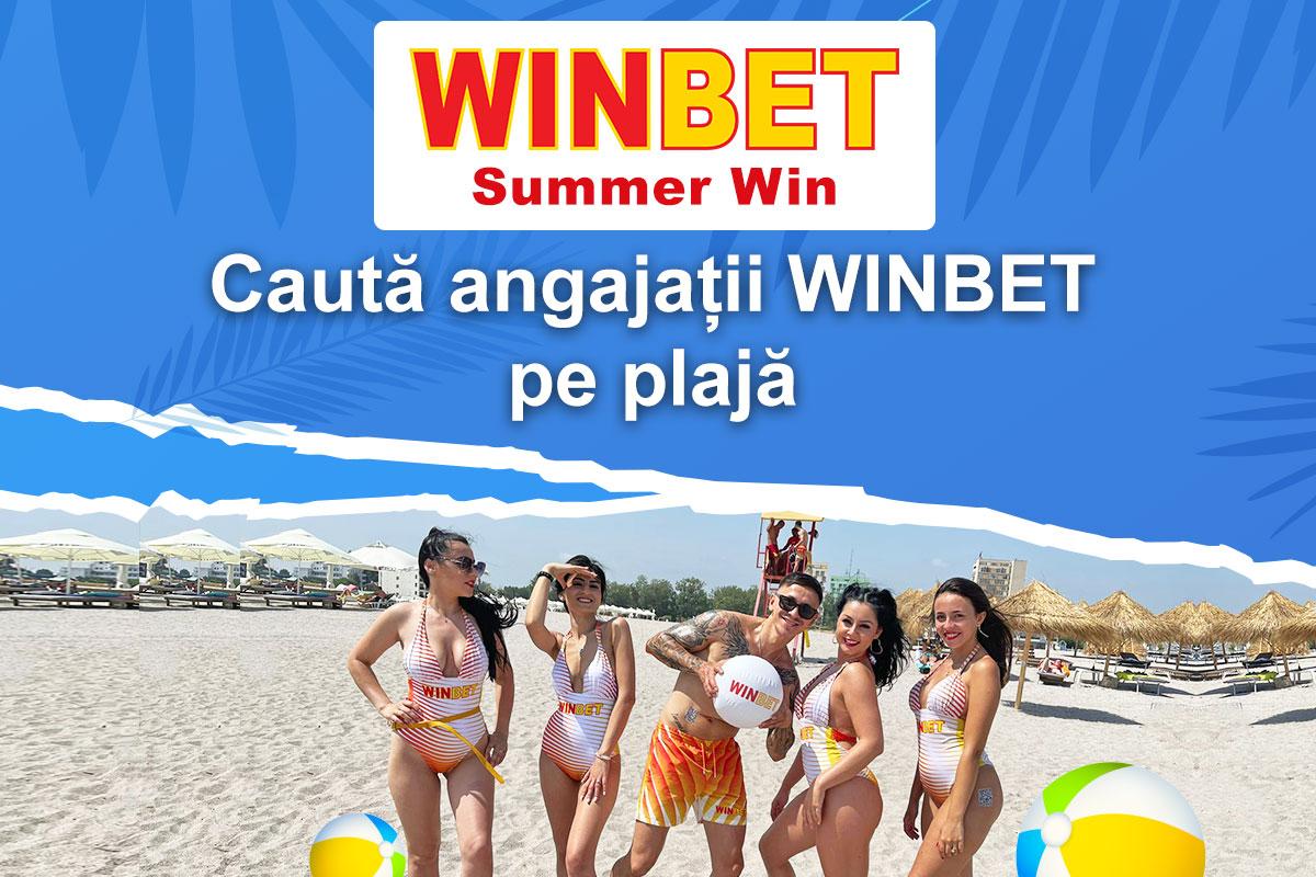 SUMMER WIN