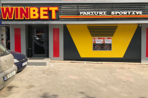 NOU: Prima agentie de pariuri sportive WinBet in parteneriat cu Public Win