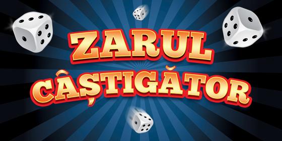 Zarul Castigator