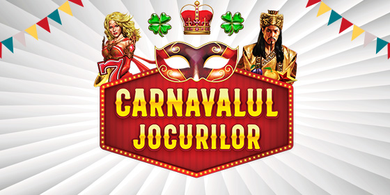 Carnavalul Jocurilor