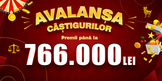 AVALANSA CASTIGURILOR