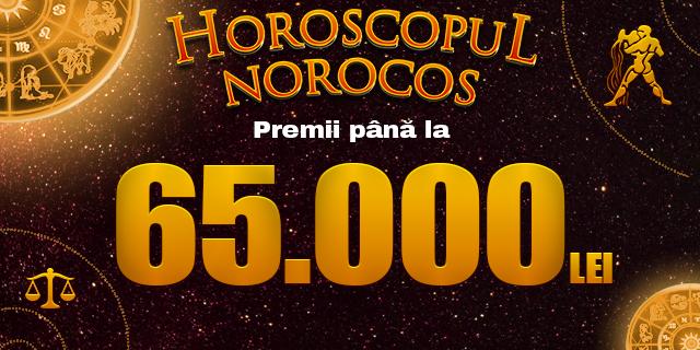 HOROSCOPUL NOROCOS