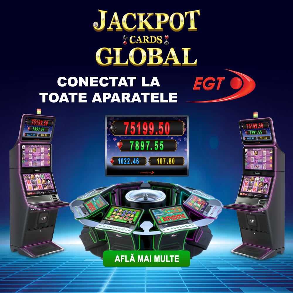 JACKPOT CARDS GLOBAL